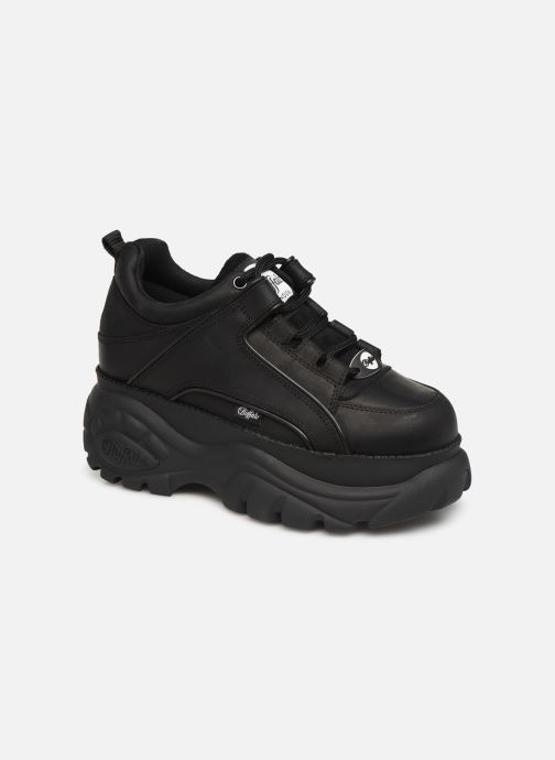 Trainers Buffalo 1339-14 Black detailed view/ Pair view