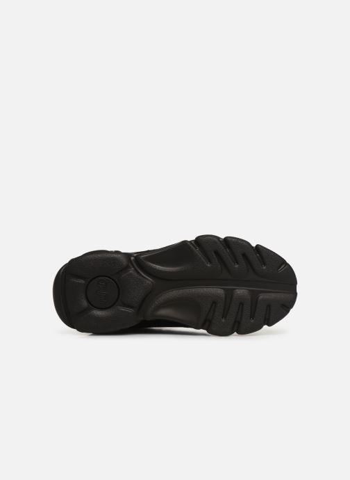 Sneakers Buffalo CORIN Sort se foroven
