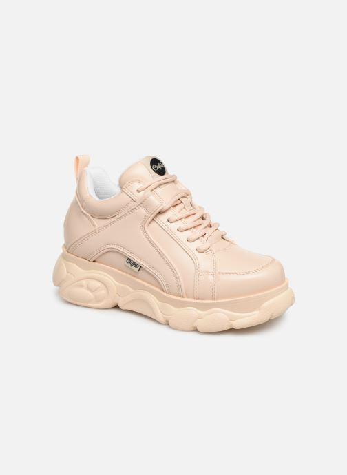 Sneakers Buffalo CORIN Beige detail