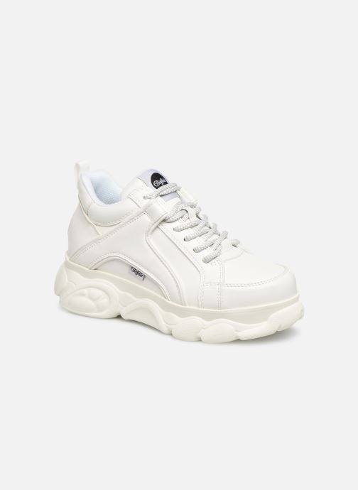 Trainers Buffalo CORIN White detailed view/ Pair view