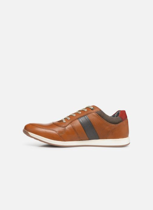 Trainers Base London ECLIPSE Brown front view
