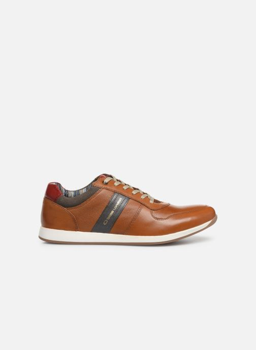 Trainers Base London ECLIPSE Brown back view