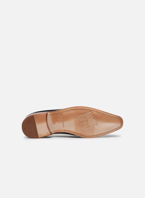 Chaussures à lacets Melvin & Hamilton Lance 37 Bleu vue haut
