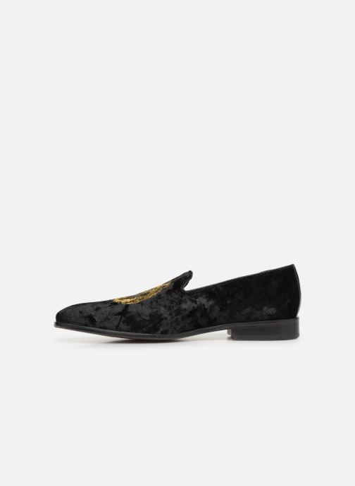 Loafers Melvin & Hamilton Prince 1 Black front view