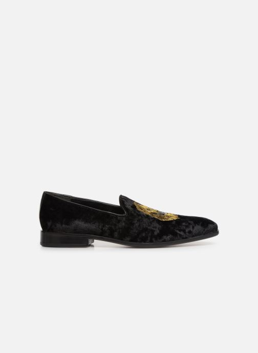 Loafers Melvin & Hamilton Prince 1 Black back view