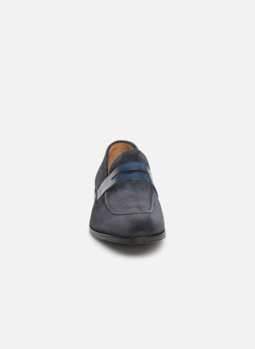 Mocassins Marvin&Co Nathic Blauw model