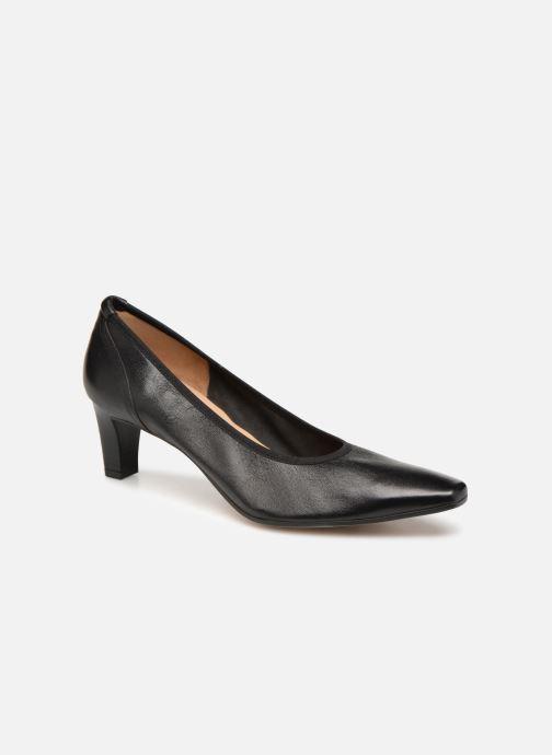 Zapatos de tacón Perlato 10367 Negro vista de detalle / par