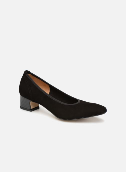 Pumps Perlato 11129 Zwart detail