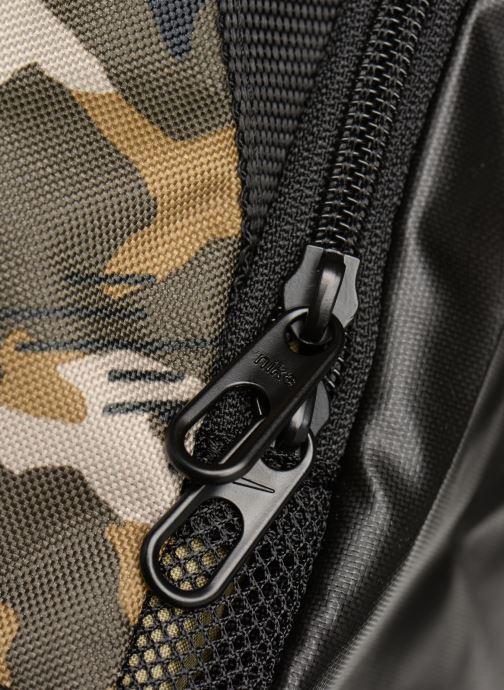 Sporttaschen Nike Nike Brasilia (Small) Training Duffel Bag grün ansicht von links