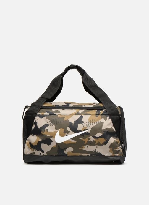 Sports bags Nike Nike Brasilia (Small) Training Duffel Bag Green detailed  view  Pair 8c7f9892f228a