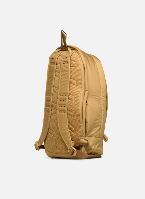 Rucksacks Nike Nike Legend Yellow view from the right