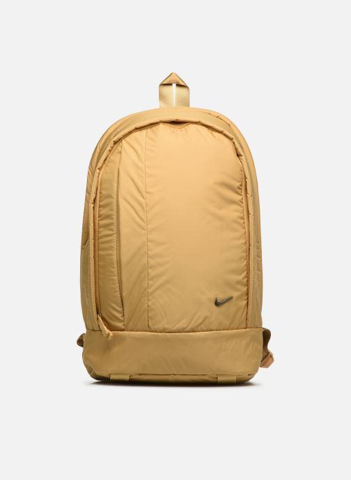 Mochilas Nike Nike Legend Amarillo vista de detalle / par