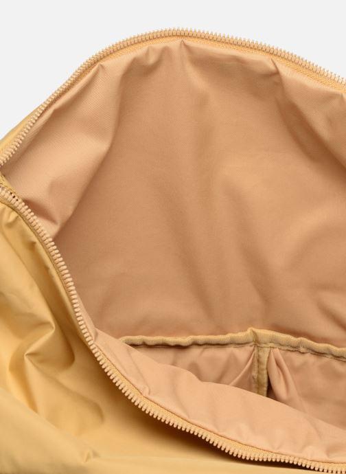 Bolsas de deporte Nike Women's Nike Legend Club Training Bag Oro y bronce vistra trasera