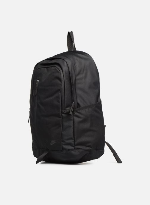 Rucksacks Nike Nike All Access Soleday Black model view