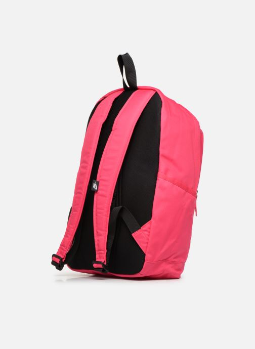 Rucksacks Nike Nike All Access Soleday Pink view from the right