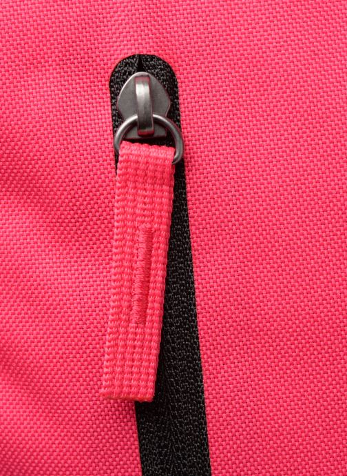 Rucksacks Nike Nike All Access Soleday Pink view from the left