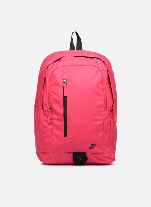 Rucksacks Nike Nike All Access Soleday Pink detailed view/ Pair view