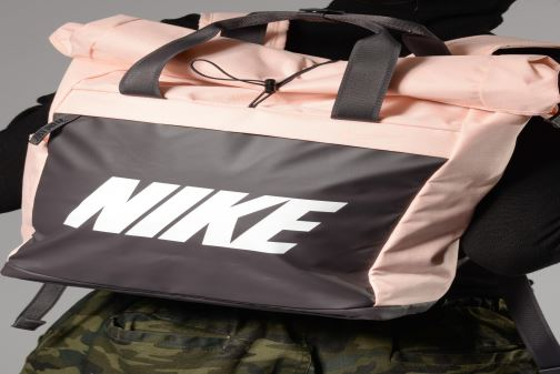 Sacs à dos Nike Nike Radiate Rose vue bas / vue portée sac