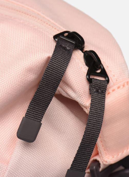 Sporttaschen Nike Women's Training Graphic Club Bag rosa ansicht von links