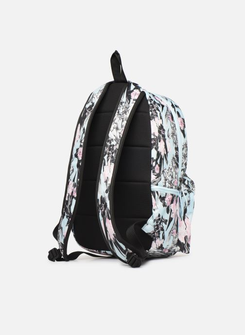 Rucksacks Nike Nike Heritage Backpack Blue view from the right