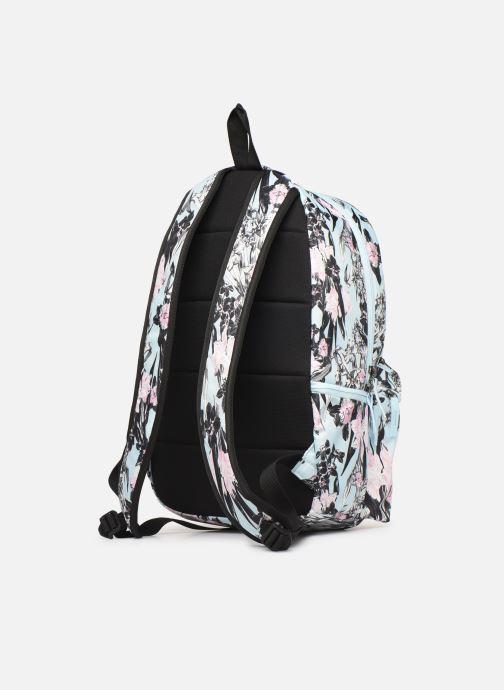 Ryggsäckar Nike Nike Heritage Backpack Blå Bild från höger sidan