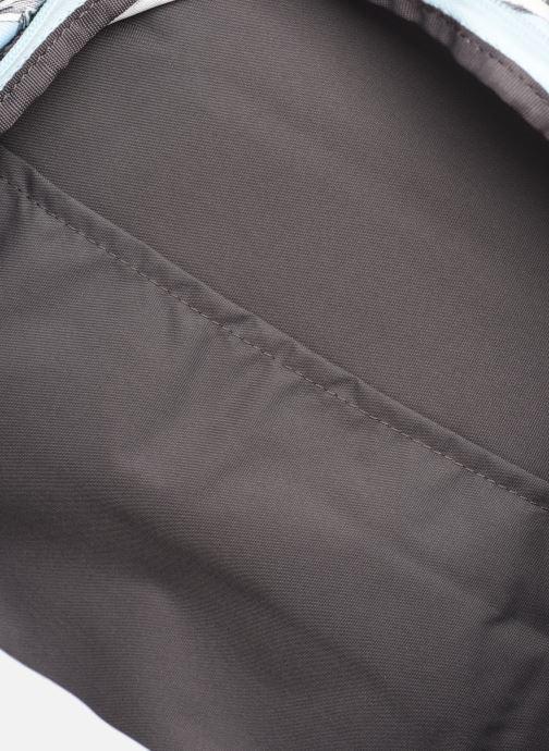 Ryggsäckar Nike Nike Heritage Backpack Blå bild från baksidan