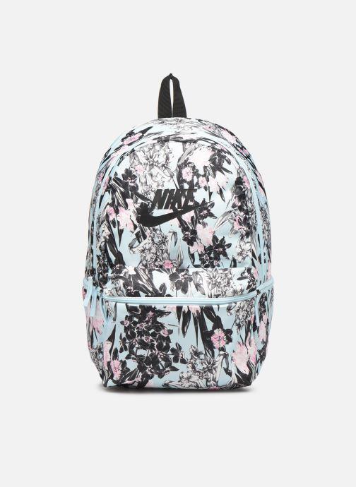 Ryggsäckar Nike Nike Heritage Backpack Blå detaljerad bild på paret