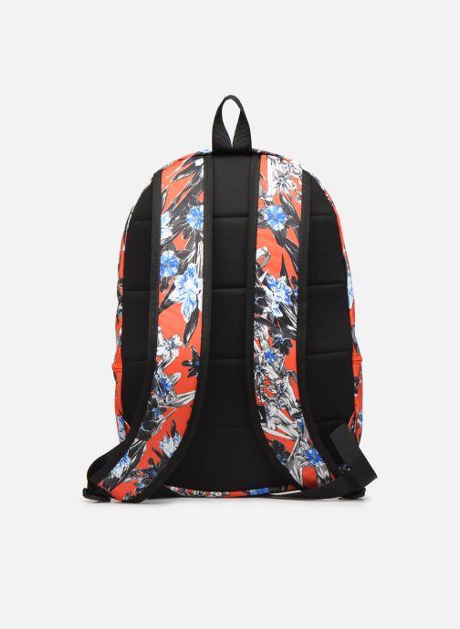 Mochilas Nike Nike Heritage Backpack Naranja vista de frente