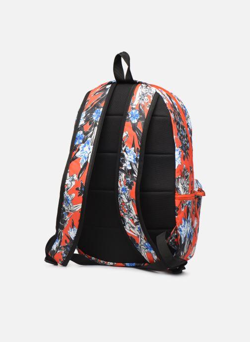 Mochilas Nike Nike Heritage Backpack Naranja vista lateral derecha