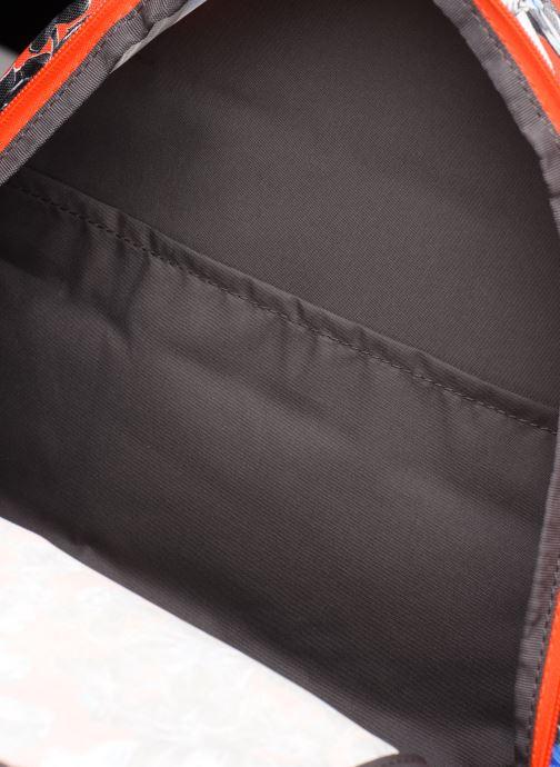 Mochilas Nike Nike Heritage Backpack Naranja vistra trasera
