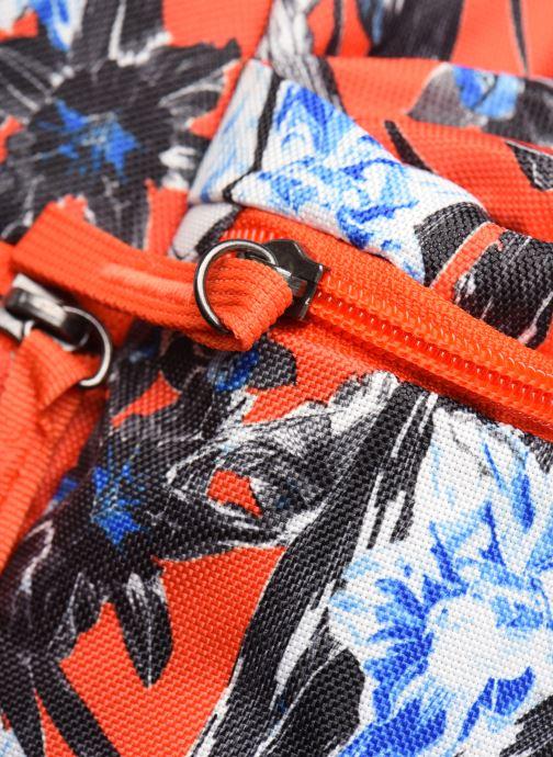 Rucksäcke Nike Nike Heritage Backpack orange ansicht von links