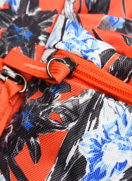 Mochilas Nike Nike Heritage Backpack Naranja vista lateral izquierda