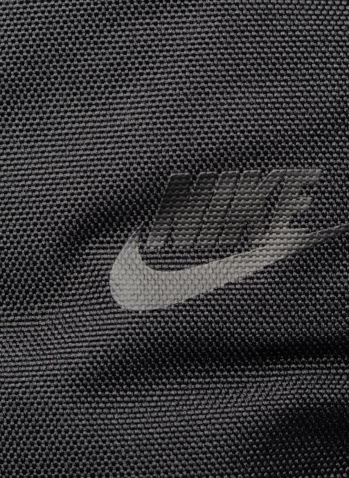 Sacs à dos Nike Nike Cheyenne Backpack Noir vue gauche