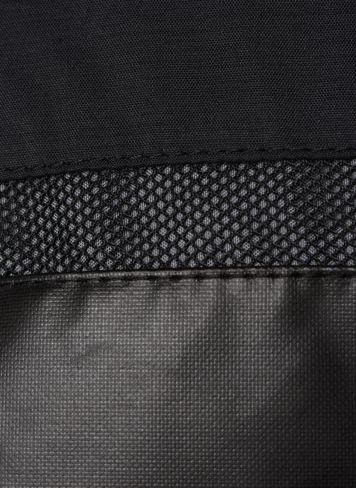 Sporttaschen Nike Nike Brasilia Training Gymsack schwarz ansicht von links