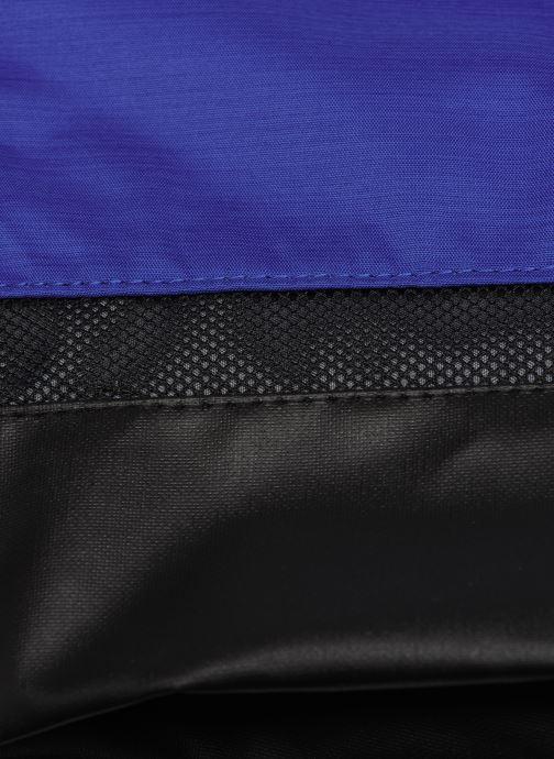 Sporttaschen Nike Nike Brasilia Training Gymsack blau ansicht von hinten