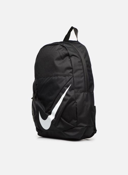 Rucksäcke Nike Kids' Nike Elemental Backpack schwarz schuhe getragen