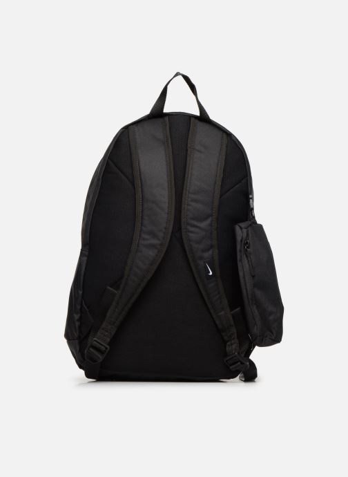 Mochilas Nike Kids' Nike Elemental Backpack Negro vista de frente