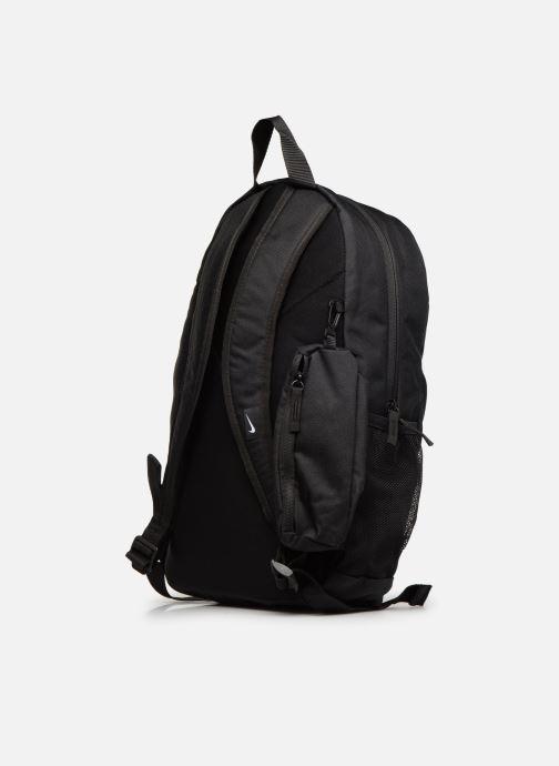 Rucksäcke Nike Kids' Nike Elemental Backpack schwarz ansicht von rechts