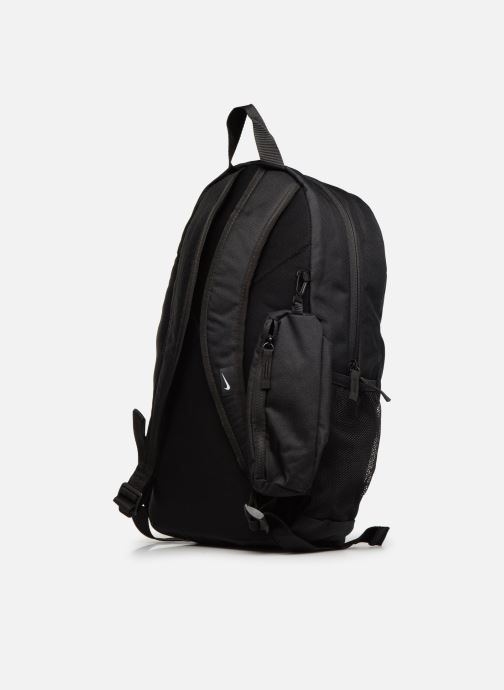 Rucksacks Nike Kids' Nike Elemental Backpack Black view from the right