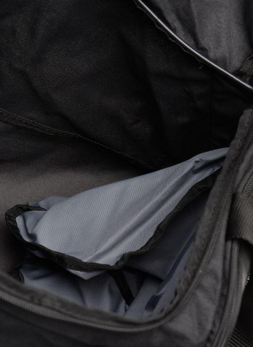Bolsas de deporte Nike Nike Brasilia (Extra-Small) Duffel Bag Negro vistra trasera