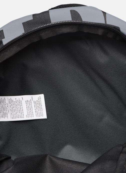 Rucksäcke Nike MINI Nike Brasilia JDI schwarz ansicht von hinten
