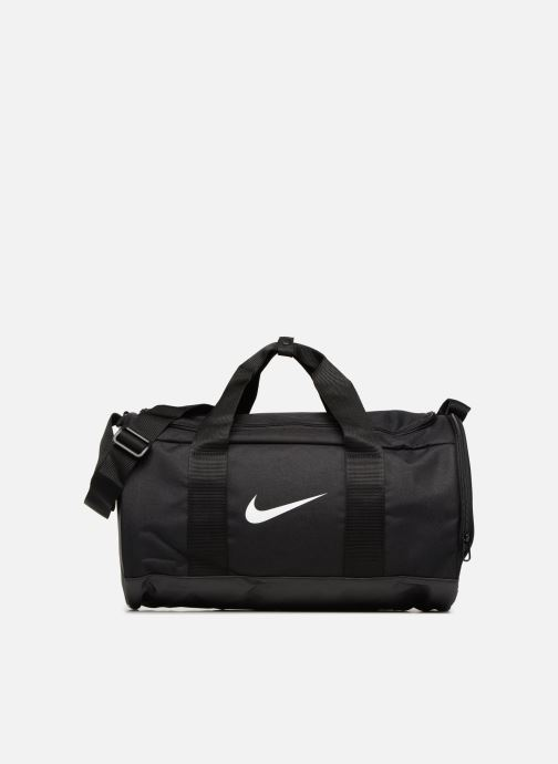 Sporttassen Nike Nike Team  Sac en toile de training Zwart detail