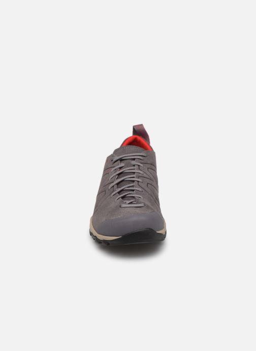 Chaussures de sport Garmont Agamura Gris vue portées chaussures