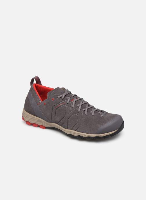 Chaussures de sport Garmont Agamura Gris vue détail/paire
