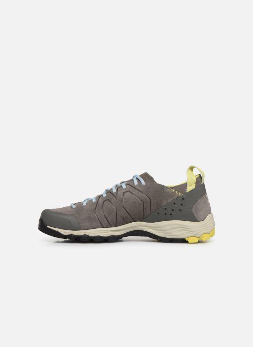 Chaussures de sport Garmont Agamura  WMS Gris vue face
