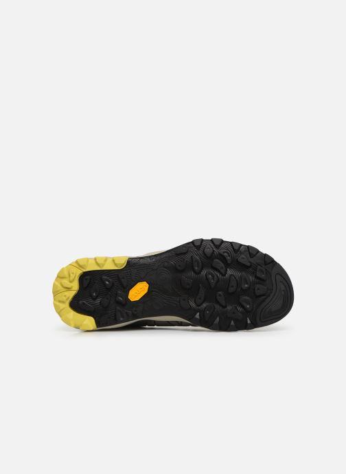 Chaussures de sport Garmont Agamura  WMS Gris vue haut