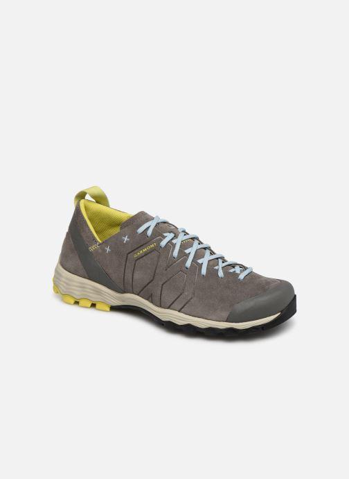 Chaussures de sport Garmont Agamura  WMS Gris vue détail/paire
