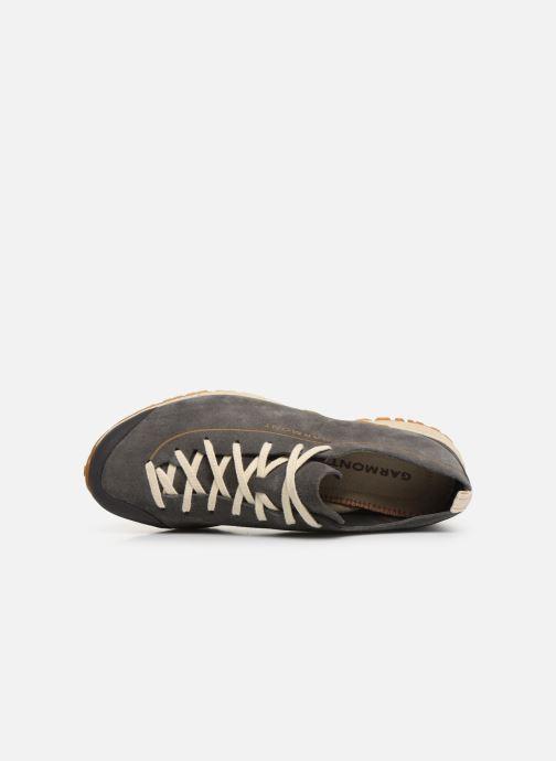 Chaussures de sport Garmont Tikal Gris vue gauche