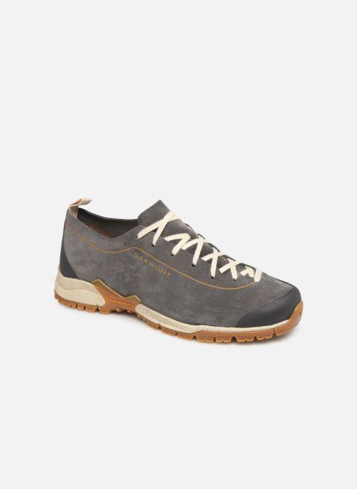 Chaussures de sport Garmont Tikal Gris vue détail/paire
