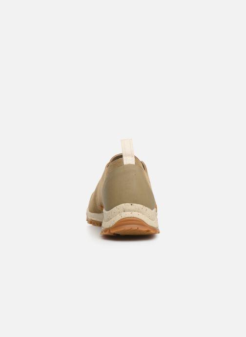 Zapatillas de deporte Garmont Tikal WMS Beige vista lateral derecha